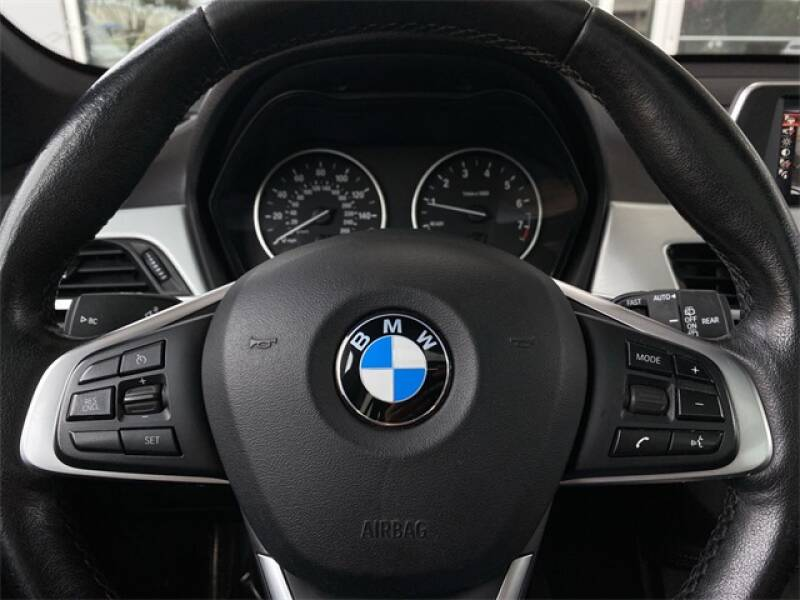 2017 BMW X1 AWD xDrive28i 4dr SUV - Roswell GA