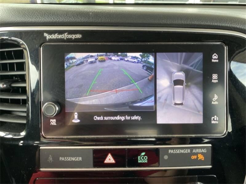 2019 Mitsubishi Outlander SEL 4dr SUV - Roswell GA