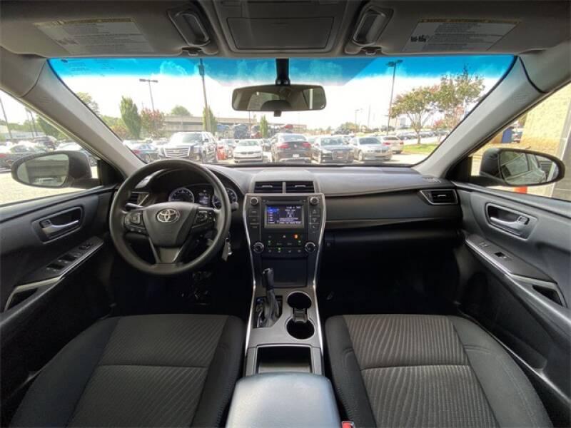 2017 Toyota Camry  - Roswell GA