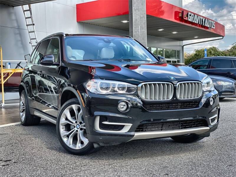 2017 BMW X5 sDrive35i 4dr SUV - Roswell GA