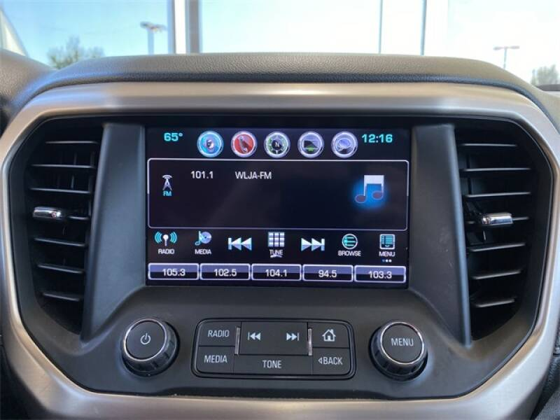 2017 GMC Acadia 4x4 Denali 4dr SUV - Roswell GA