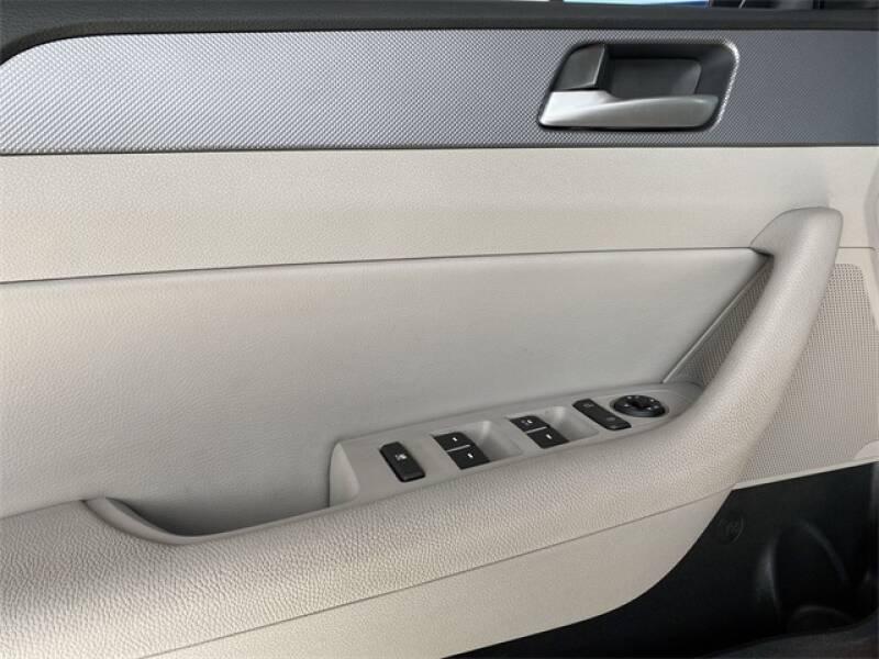 2018 Hyundai Sonata SEL - Roswell GA