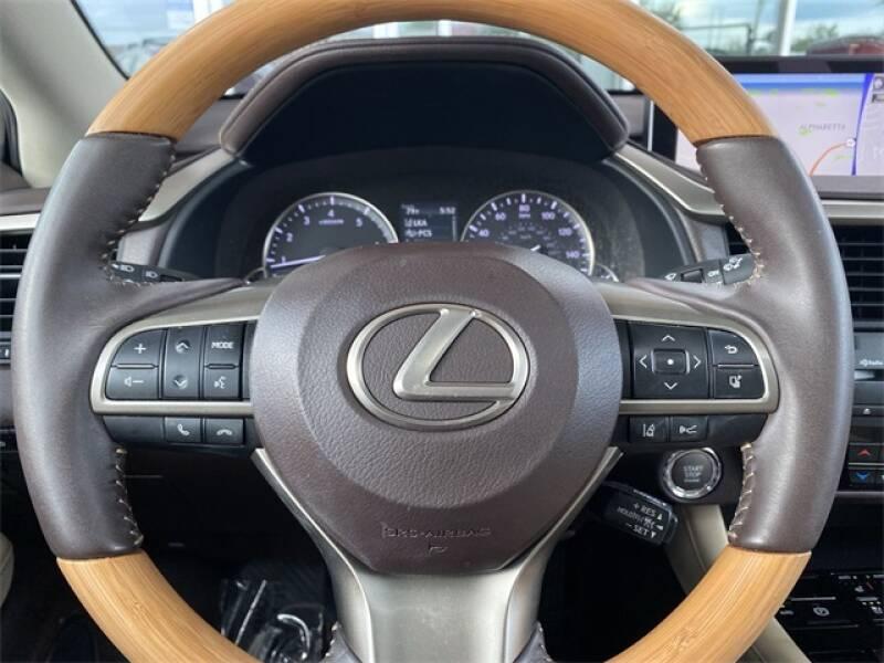 2017 Lexus RX 350 350 - Roswell GA