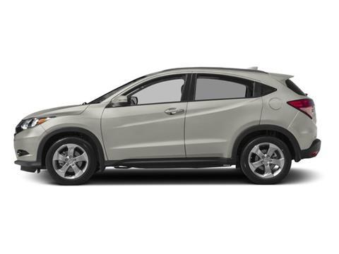 2017 Honda HR-V for sale in Saint George, UT
