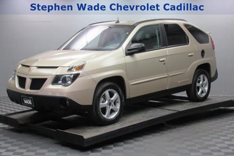 2003 Pontiac Aztek for sale in Saint George, UT