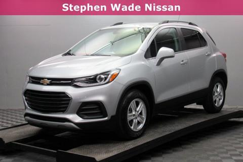 2018 Chevrolet Trax for sale in Saint George, UT