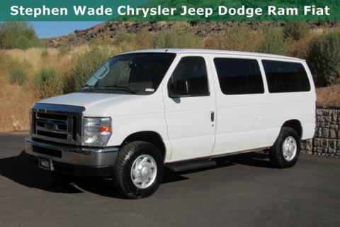 2008 Ford E-Series Wagon for sale in Saint George, UT