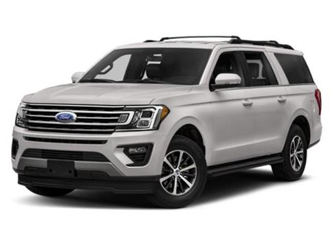 2018 Ford Expedition MAX for sale in Saint George, UT