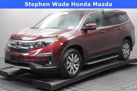 2019 Honda Pilot for sale in Saint George, UT