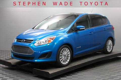 2015 Ford C-MAX Hybrid for sale in Saint George, UT