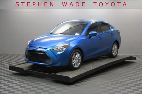 2018 Toyota Yaris iA for sale in Saint George, UT
