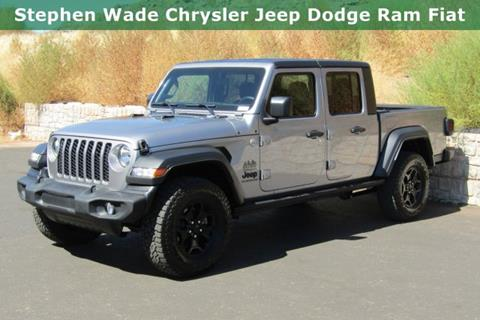 2020 Jeep Gladiator for sale in Saint George, UT