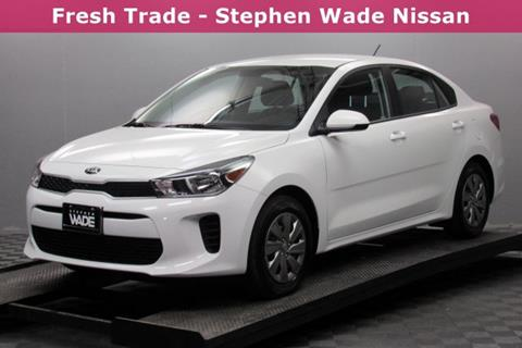 2019 Kia Rio for sale in Saint George, UT