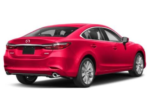 2018 Mazda MAZDA6 Touring for sale at Stephen Wade Pre-Owned Supercenter in Saint George UT