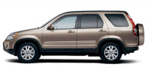2005 Honda CR-V Special Edition for sale at Stephen Wade Pre-Owned Supercenter in Saint George UT