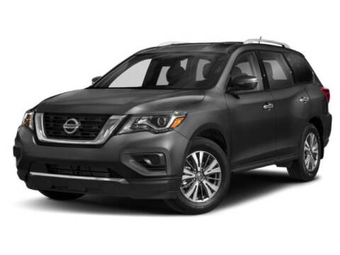 2018 Nissan Pathfinder S for sale at Stephen Wade Pre-Owned Supercenter in Saint George UT