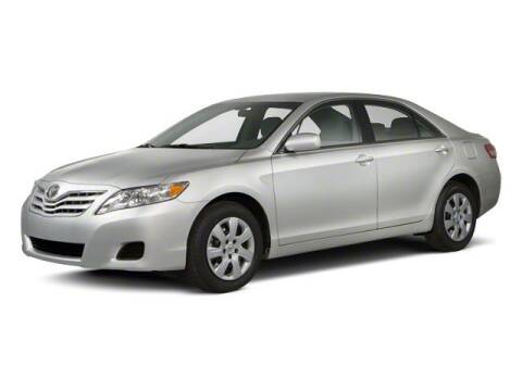 2010 Toyota Camry for sale at Stephen Wade Pre-Owned Supercenter in Saint George UT