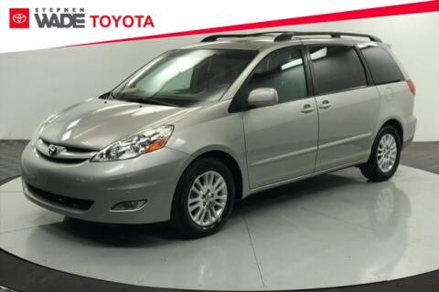 2010 Toyota Sienna for sale at Stephen Wade Pre-Owned Supercenter in Saint George UT