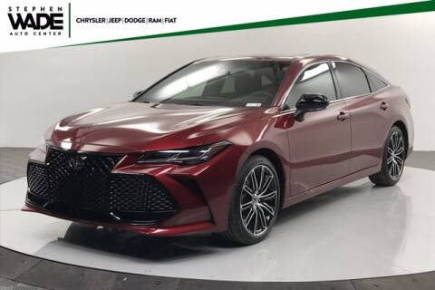 2020 Toyota Avalon for sale at Stephen Wade Pre-Owned Supercenter in Saint George UT