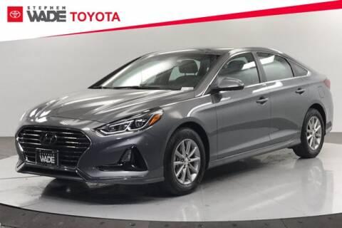 2019 Hyundai Sonata for sale at Stephen Wade Pre-Owned Supercenter in Saint George UT