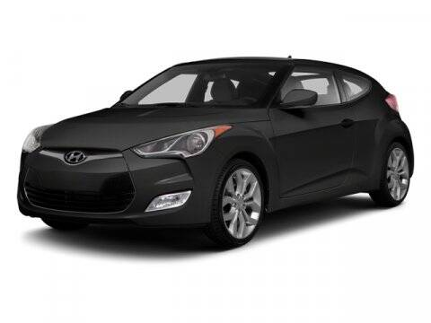 2013 Hyundai Veloster for sale at Stephen Wade Pre-Owned Supercenter in Saint George UT