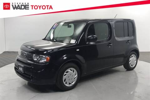 2011 Nissan cube for sale at Stephen Wade Pre-Owned Supercenter in Saint George UT