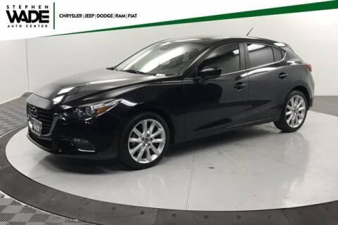 2017 Mazda MAZDA3 for sale at Stephen Wade Pre-Owned Supercenter in Saint George UT