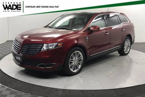 2017 Lincoln MKT for sale at Stephen Wade Pre-Owned Supercenter in Saint George UT