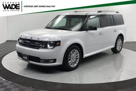 2019 Ford Flex for sale at Stephen Wade Pre-Owned Supercenter in Saint George UT