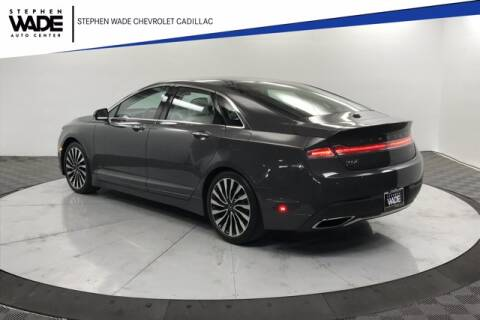 2017 Lincoln MKZ for sale at Stephen Wade Pre-Owned Supercenter in Saint George UT