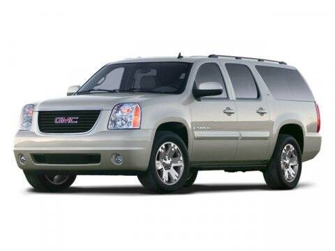 2008 GMC Yukon XL for sale at Stephen Wade Pre-Owned Supercenter in Saint George UT