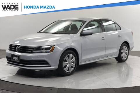 2017 Volkswagen Jetta for sale at Stephen Wade Pre-Owned Supercenter in Saint George UT