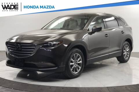 2019 Mazda CX-9 for sale at Stephen Wade Pre-Owned Supercenter in Saint George UT