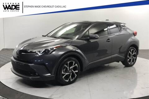 2019 Toyota C-HR for sale at Stephen Wade Pre-Owned Supercenter in Saint George UT