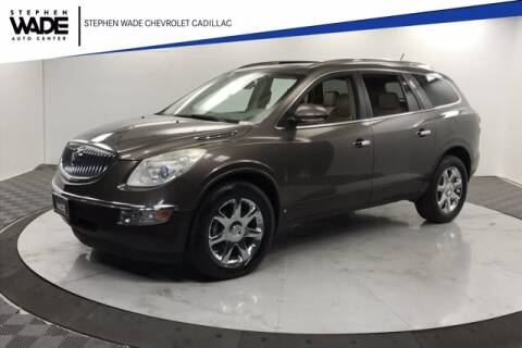 2008 Buick Enclave for sale at Stephen Wade Pre-Owned Supercenter in Saint George UT