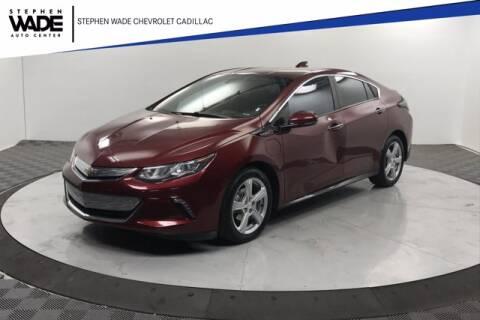 2017 Chevrolet Volt for sale at Stephen Wade Pre-Owned Supercenter in Saint George UT