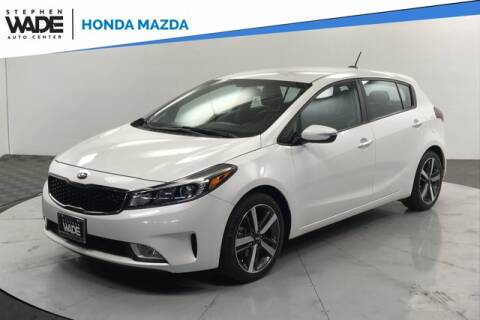 2017 Kia Forte5 for sale at Stephen Wade Pre-Owned Supercenter in Saint George UT