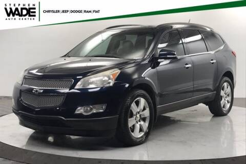 2011 Chevrolet Traverse for sale at Stephen Wade Pre-Owned Supercenter in Saint George UT
