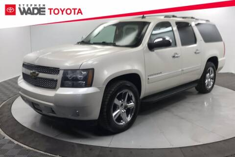 2011 Chevrolet Suburban for sale at Stephen Wade Pre-Owned Supercenter in Saint George UT