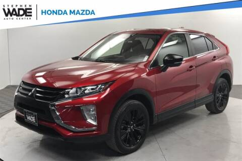 2018 Mitsubishi Eclipse Cross for sale at Stephen Wade Pre-Owned Supercenter in Saint George UT