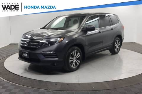 2016 Honda Pilot for sale at Stephen Wade Pre-Owned Supercenter in Saint George UT