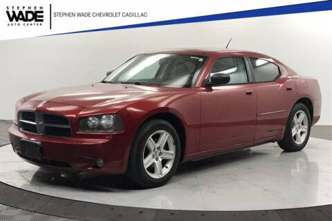 2008 Dodge Charger for sale at Stephen Wade Pre-Owned Supercenter in Saint George UT