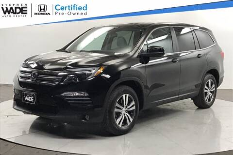 2018 Honda Pilot for sale at Stephen Wade Pre-Owned Supercenter in Saint George UT