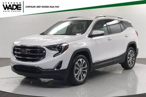 2020 GMC Terrain for sale at Stephen Wade Pre-Owned Supercenter in Saint George UT