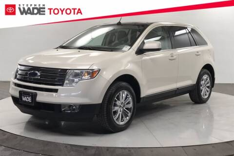 2008 Ford Edge for sale at Stephen Wade Pre-Owned Supercenter in Saint George UT