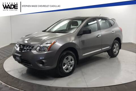 2011 Nissan Rogue for sale at Stephen Wade Pre-Owned Supercenter in Saint George UT