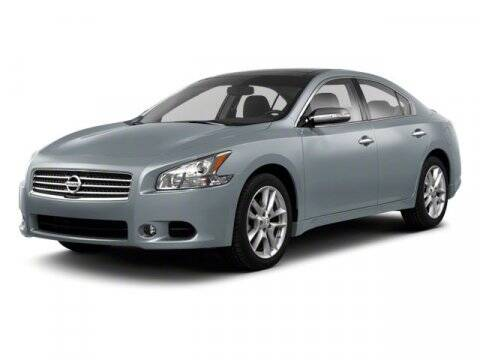 2011 Nissan Maxima for sale at Stephen Wade Pre-Owned Supercenter in Saint George UT