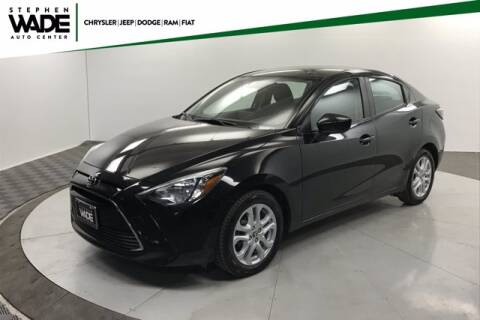 2018 Toyota Yaris iA for sale at Stephen Wade Pre-Owned Supercenter in Saint George UT