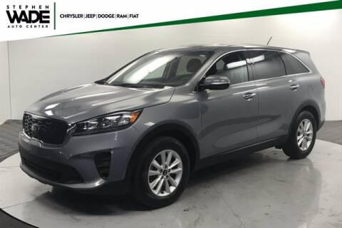 2020 Kia Sorento for sale at Stephen Wade Pre-Owned Supercenter in Saint George UT