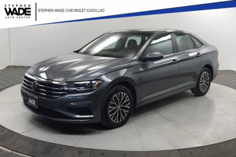 2019 Volkswagen Jetta for sale at Stephen Wade Pre-Owned Supercenter in Saint George UT